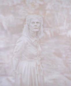 Lowry's portrait of Penelope Seidler 2014 Archibald winner
