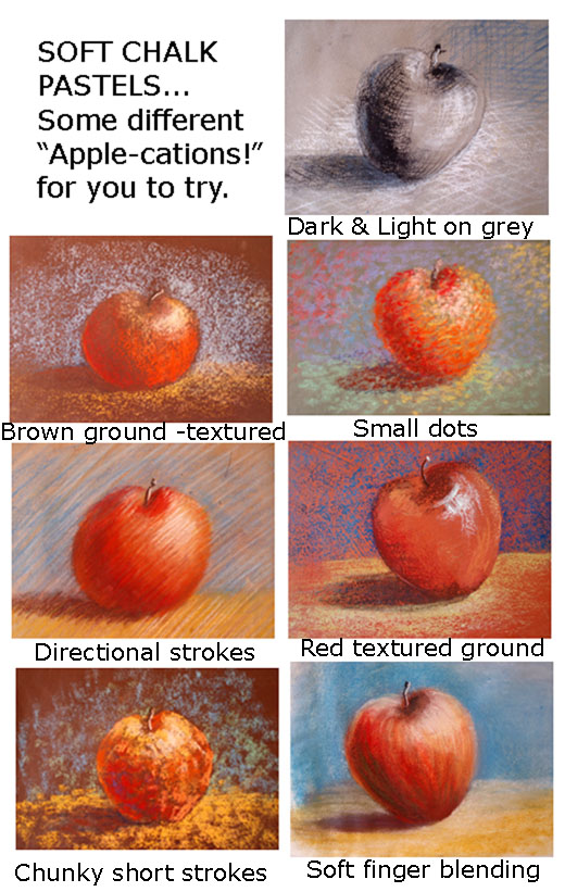 PAINTING OPTIONS | FREE ART LESSONS & GALLERY WITH JULIE DUELL