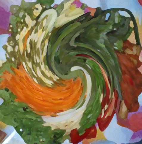 food-swirl