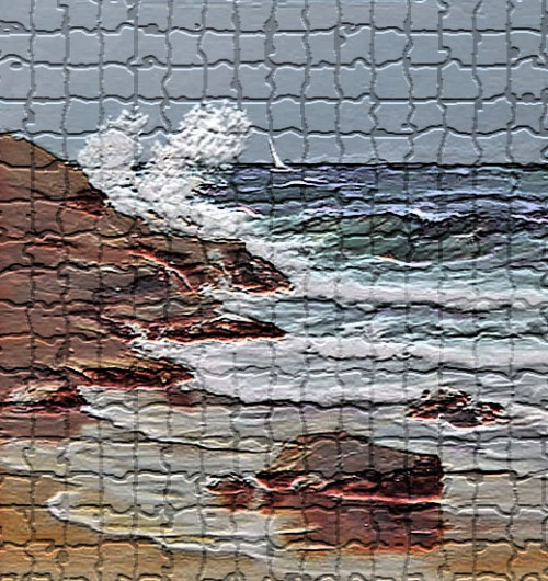 mosaic-tallow